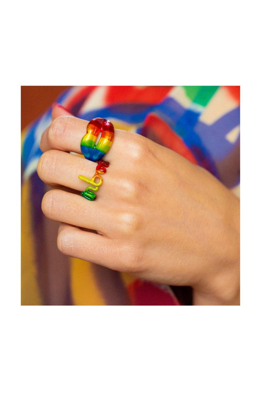Kessaris-Hotscripts Rainbow Ring