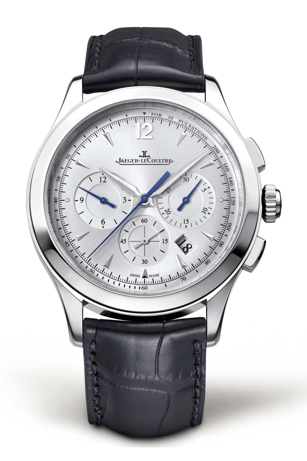 JAEGER-LeCOULTRE Master Chronograph 1538420
