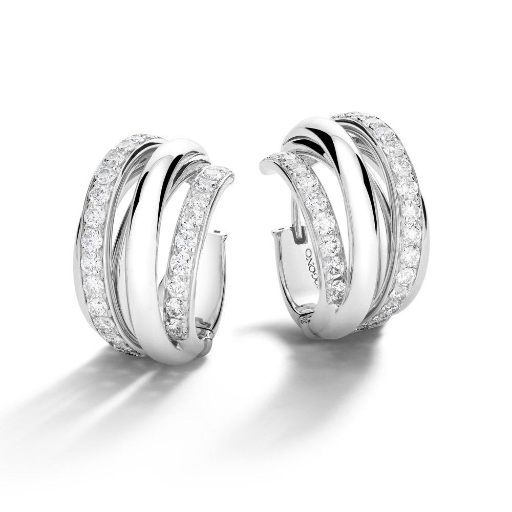 DE GRISOGONO Allegra 5 Earrings 14031_01