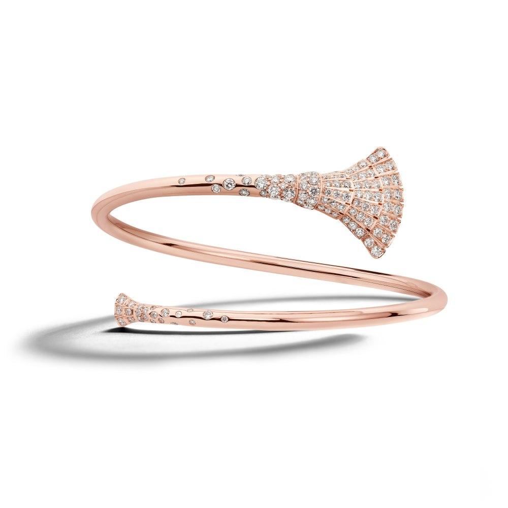 DE GRISOGONO Ventaglio Bracelet 41532_04