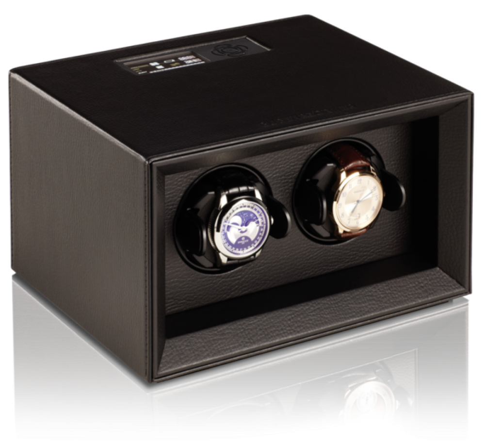 BUBEN & ZORWEG Watch Winder SM2