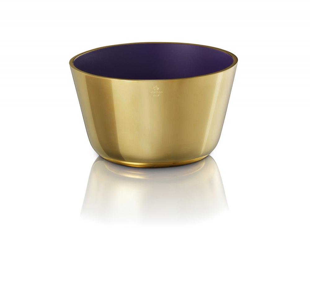 SKULTUNA Brass Bowl BOE169541