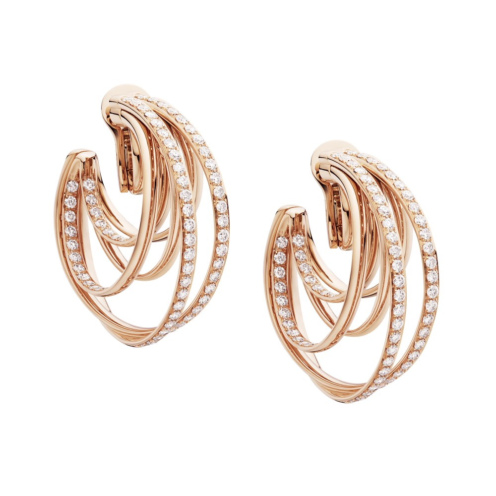 DE GRISOGONO Allegra earrings 14051_04