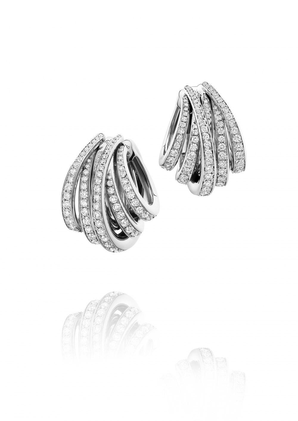 DE GRISOGONO Allegra earrings 14062_01