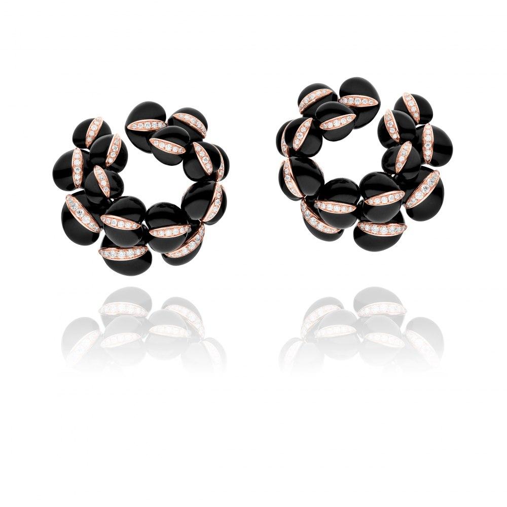 DE GRISOGONO Conchiglietta earrings 15810_25
