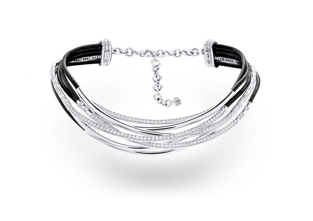 DE GRISOGONO Allegra necklace 24021_01