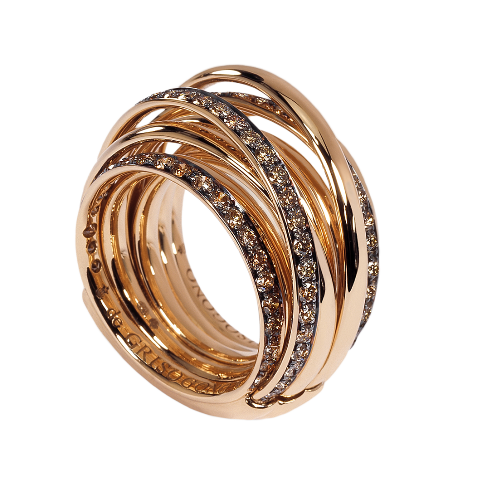 DE GRISOGONO Allegra ring 54001_16