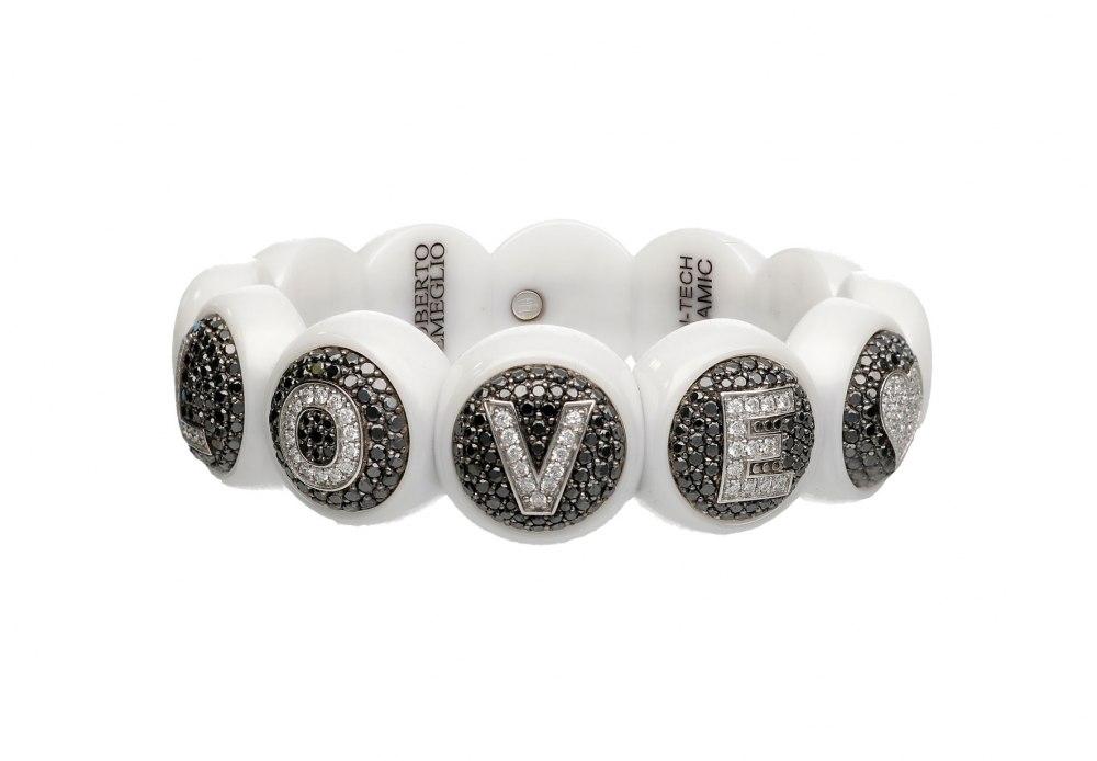 ROBERTO DEMEGLIO Dama medium bracelet 006