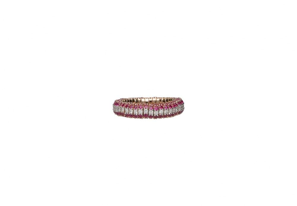 ROBERTO DEMEGLIO Giotto extra small ring 018