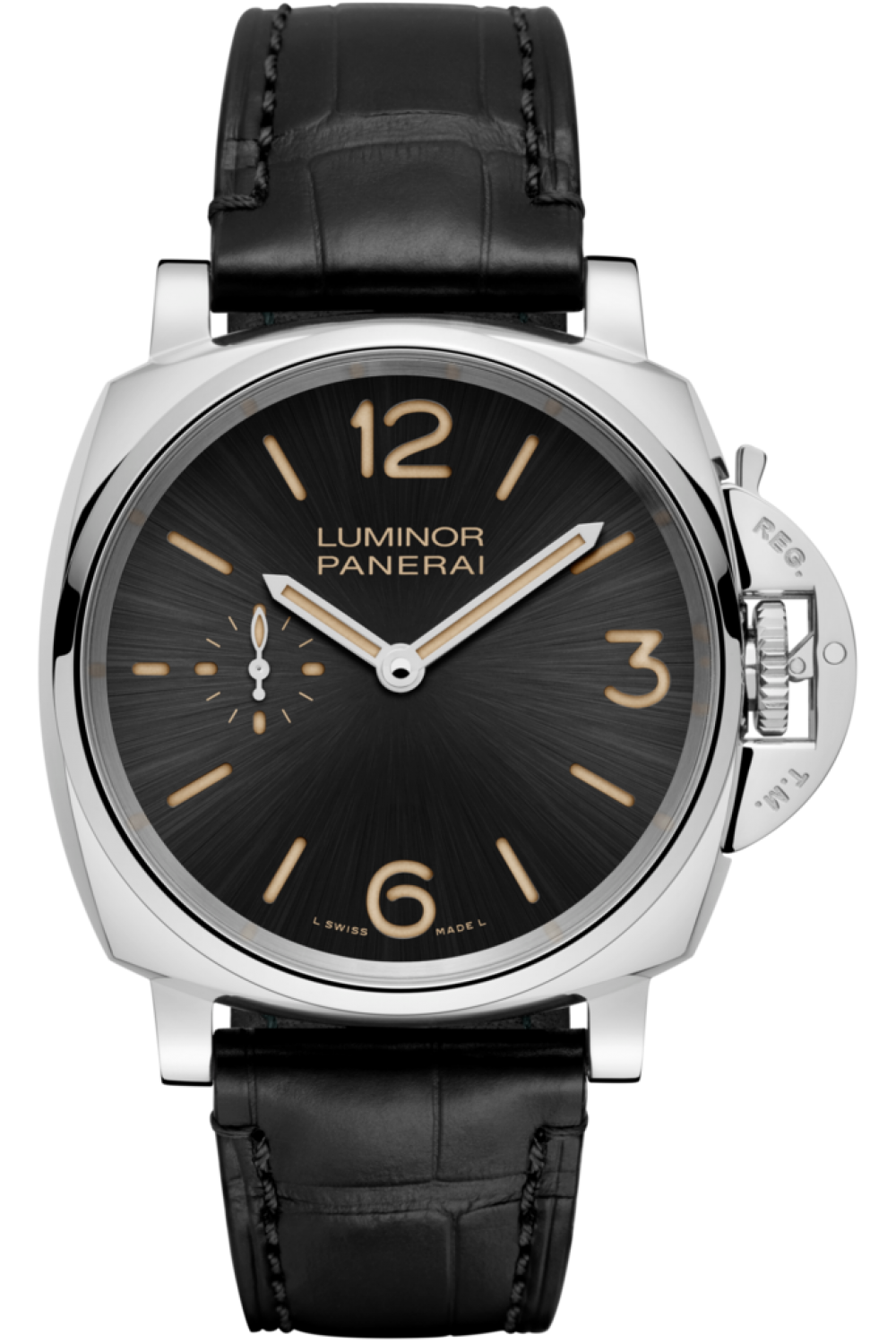 PANERAI Luminor Due 3 Days 00676