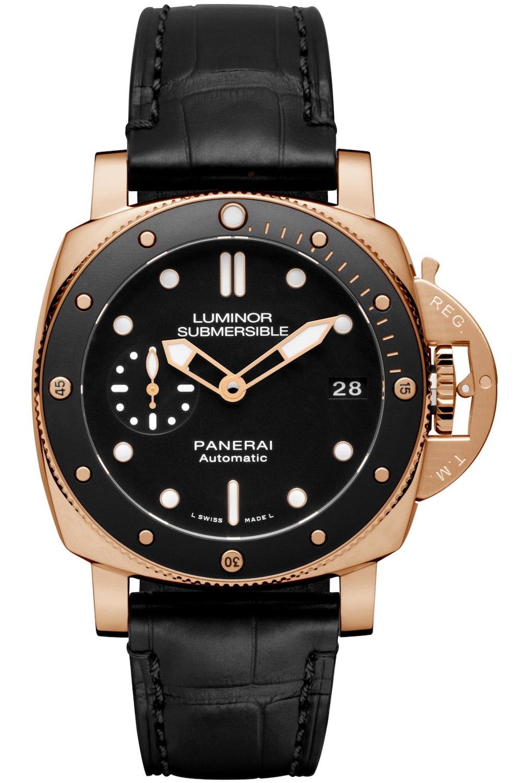 PANERAI Luminor Submersible 1950 3 Days 00684
