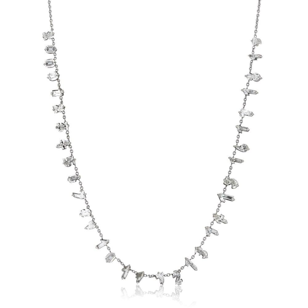 ANASTASIA KESSARIS Custom Numbers Diamond Necklace KOPCUSAK5