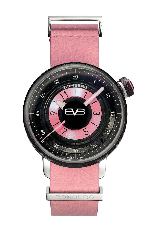 BOMBERG BB-01 Lady Pink CT38H3PBA.05-1.9