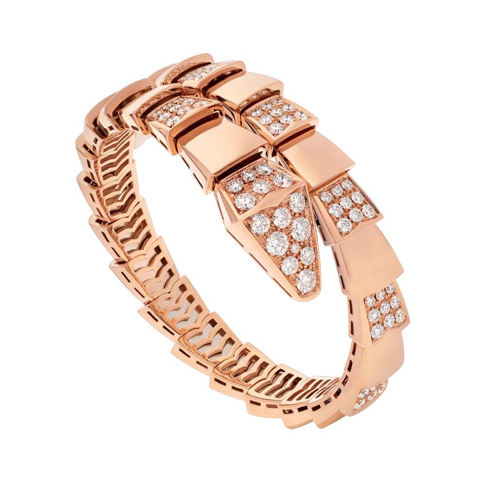 BULGARI Serpenti Bracelet BR855312