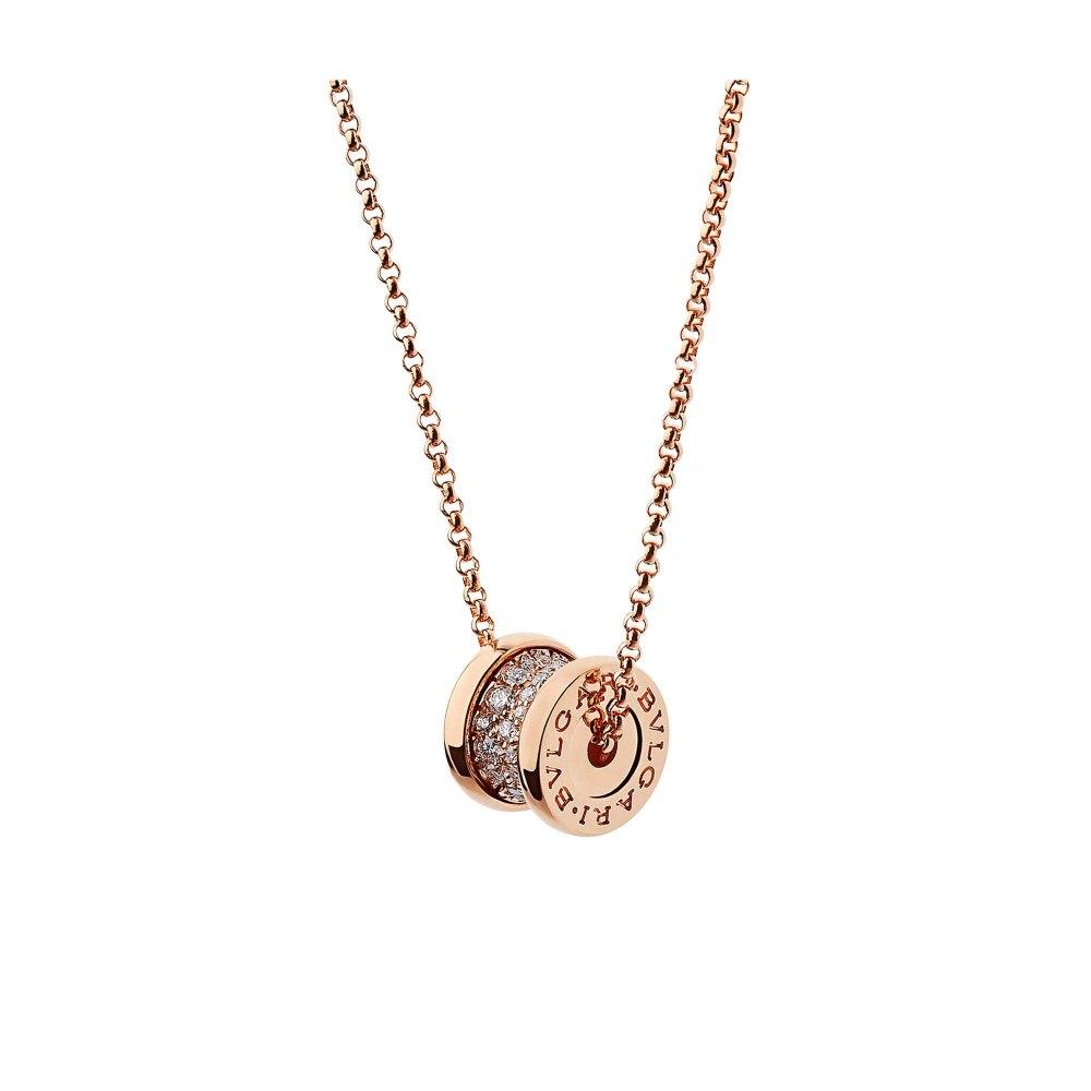 BULGARI B.zero1 necklace CL857518