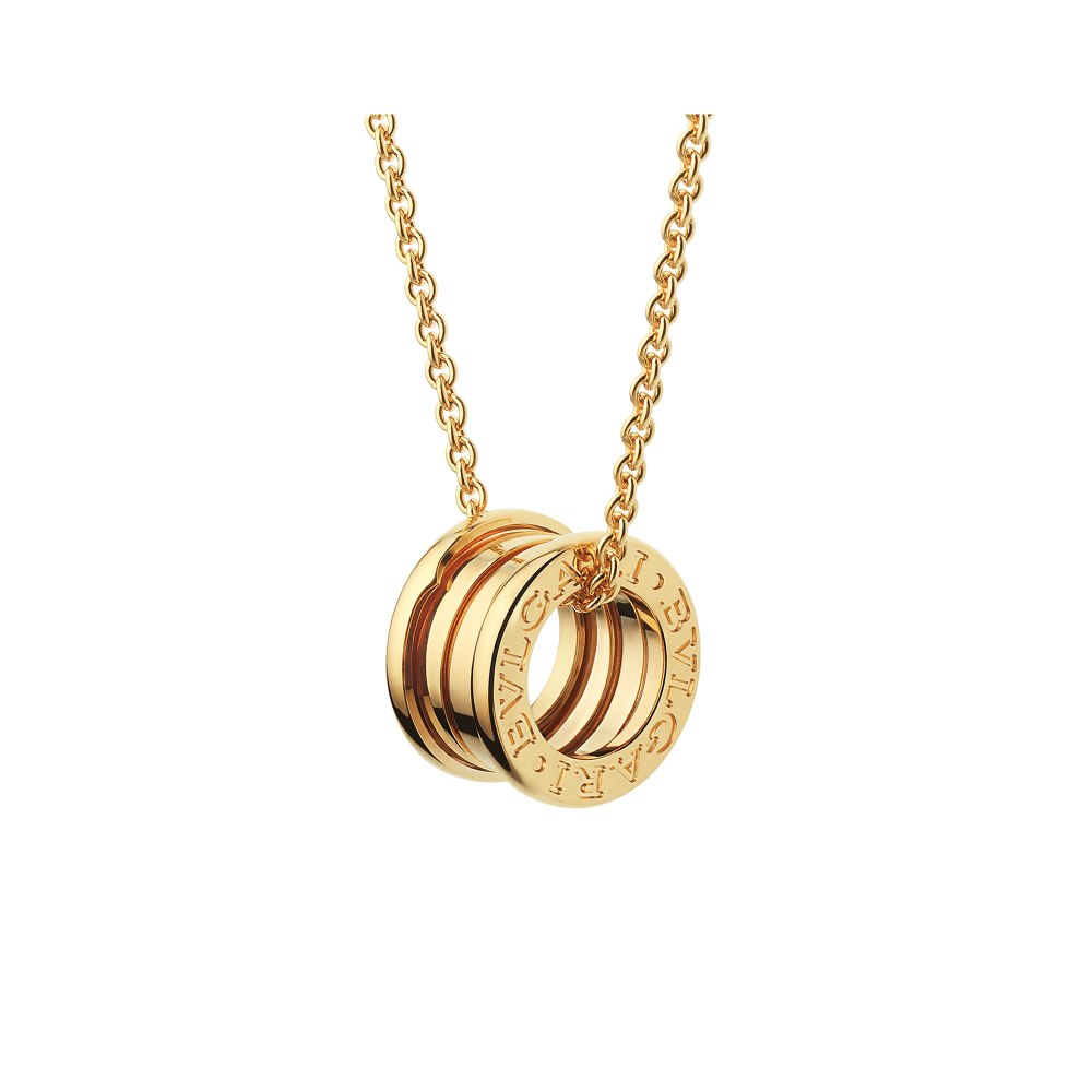 BULGARI B.zero1 necklace CL857831