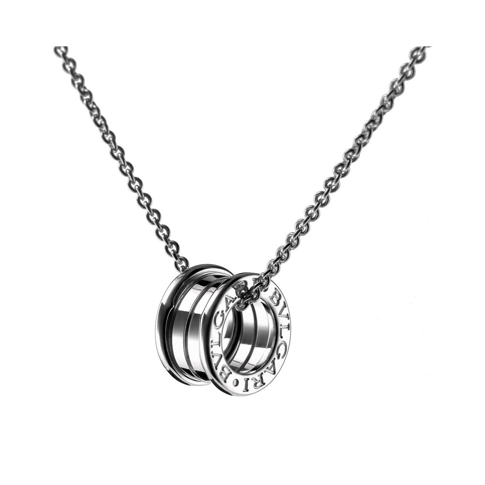 BULGARI B.zero1 necklace CL857832