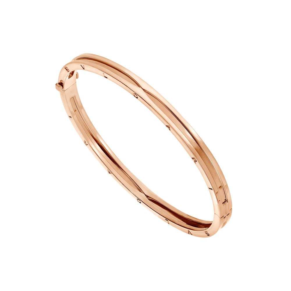 BULGARI B.zero1 Bangle Bracelet BR858667