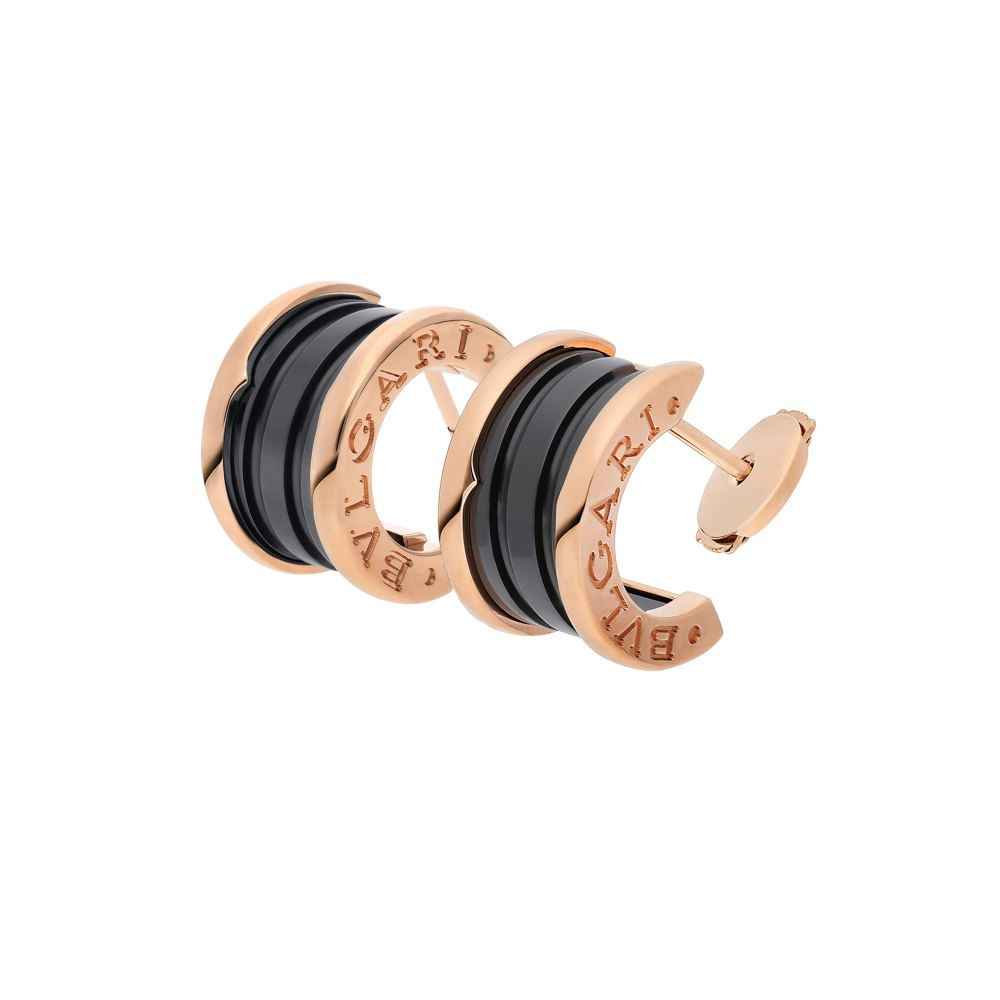 BULGARI B.zero1 earrings OR856091
