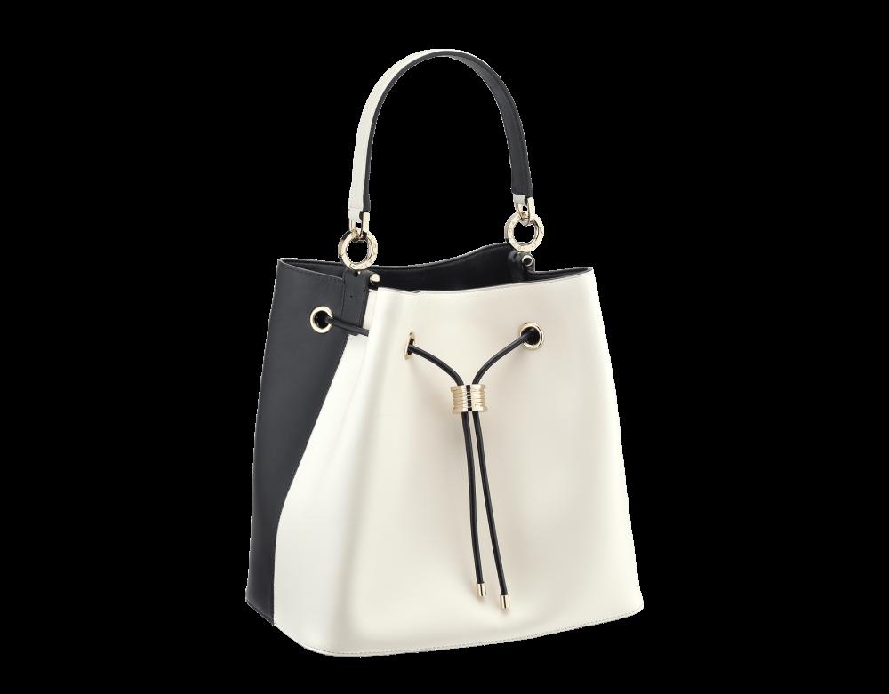Bulgari B.zero1 Bucket Bag