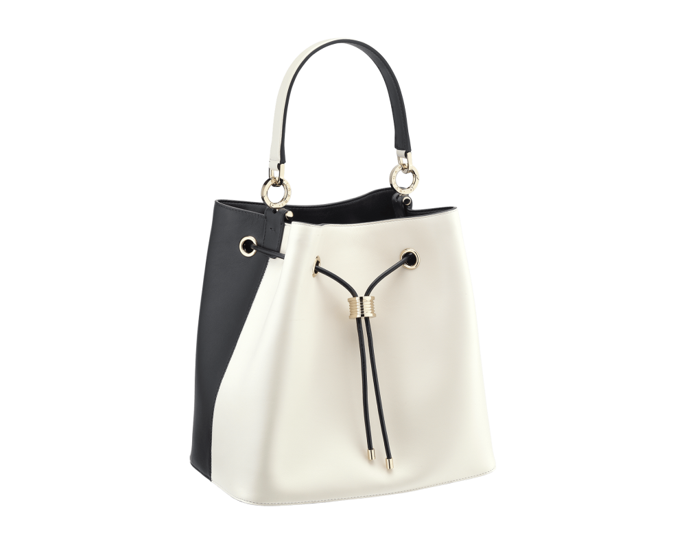 Bulgari B.zero1 Bucket Bag
