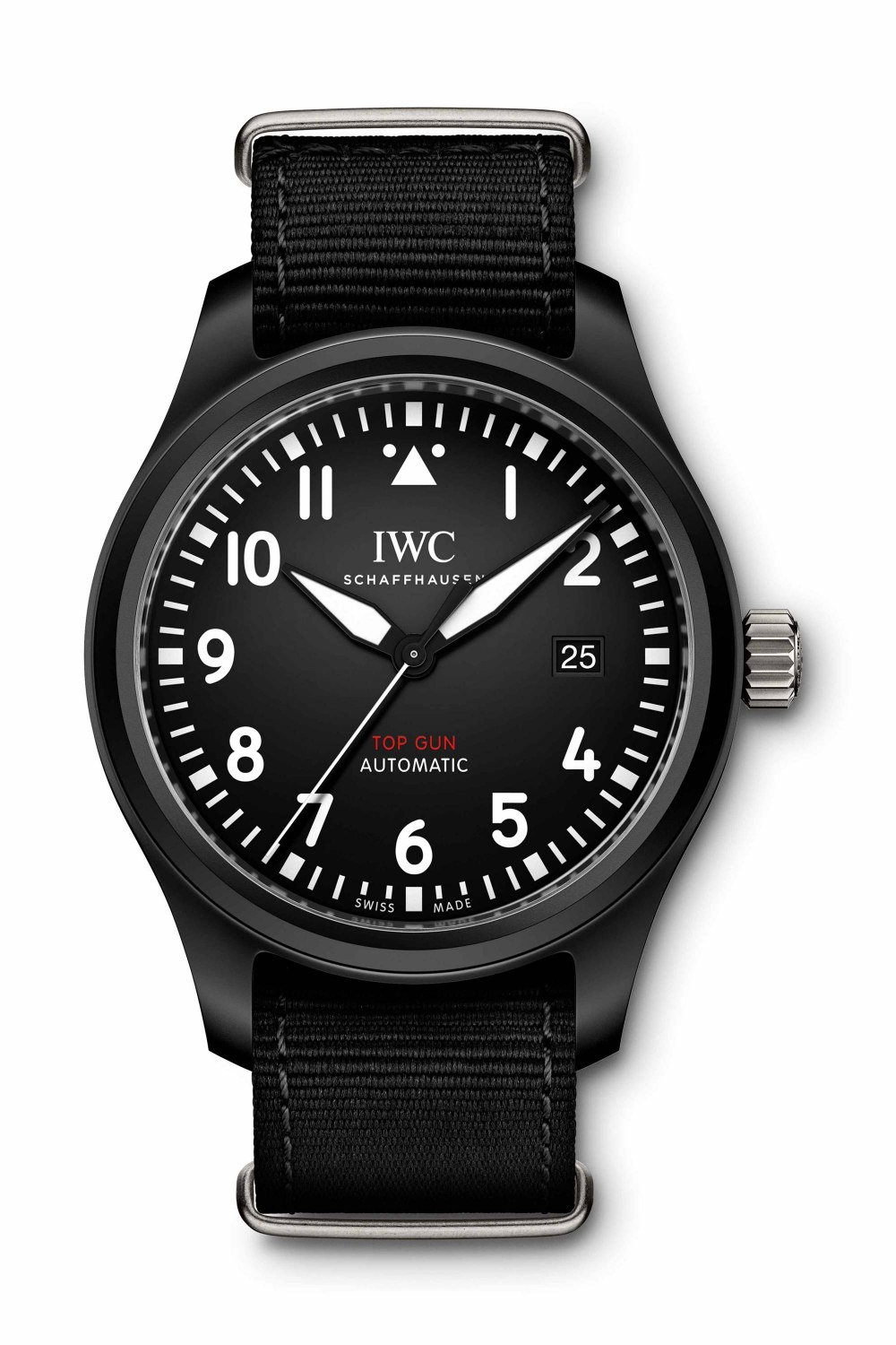 IWC SCHAFFHAUSEN Pilot's Watch Automatic Top Gun IW326901
