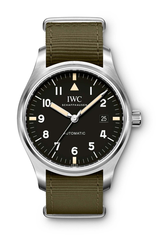 "IWC SCHAFFHAUSEN Pilot's Watch Mark XVIII Edition ""Tribute to Mark XI"" IW327007"