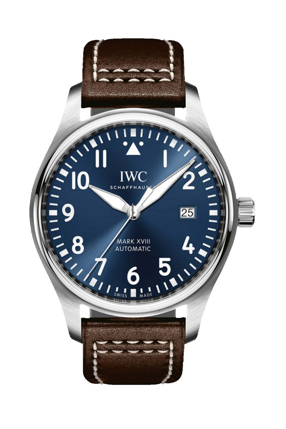 "IWC SCHAFFHAUSEN Pilot's Watch Mark XVIII Edition ""Le Petit Prince"" IW327010"