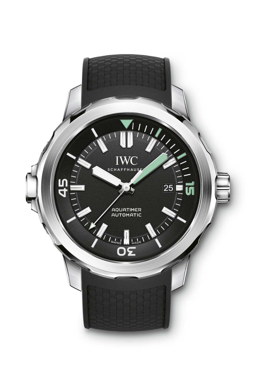 IWC SCHAFFHAUSEN Aquatimer Automatic IW329001