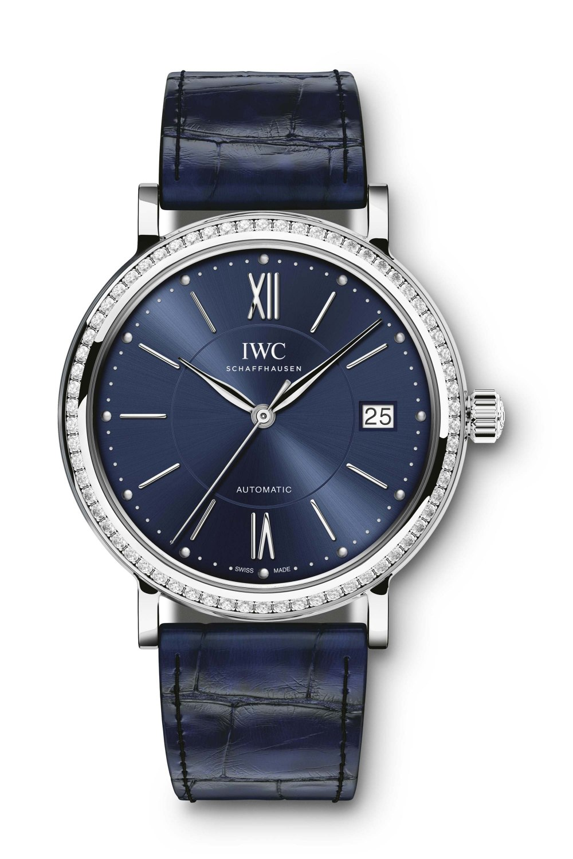 IWC SCHAFFHAUSEN Portofino Automatic 37 IW458111
