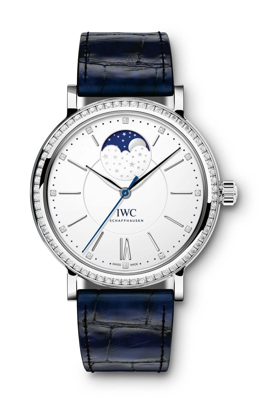 IWC Portofino Automatic Moon Phase 37 IW459008