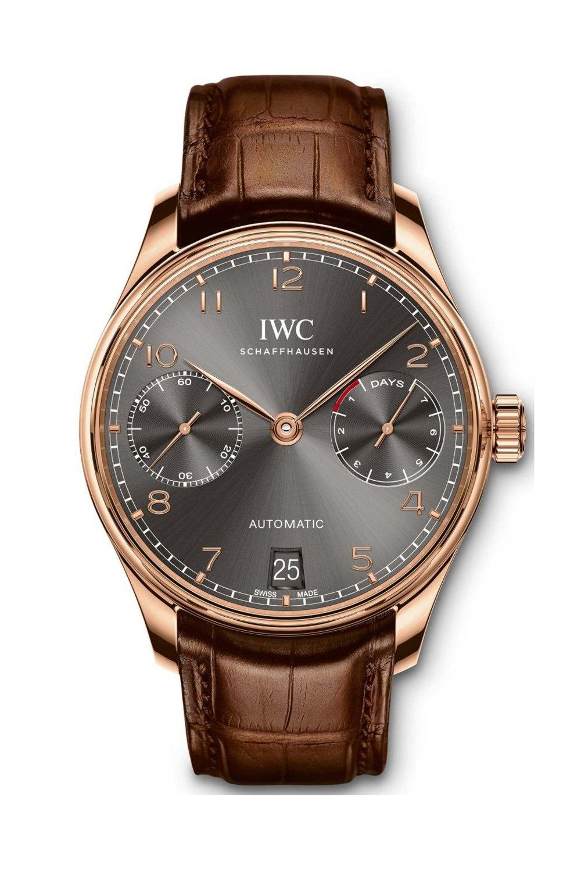 IWC SCHAFFHAUSEN Portugieser Automatic IW500702