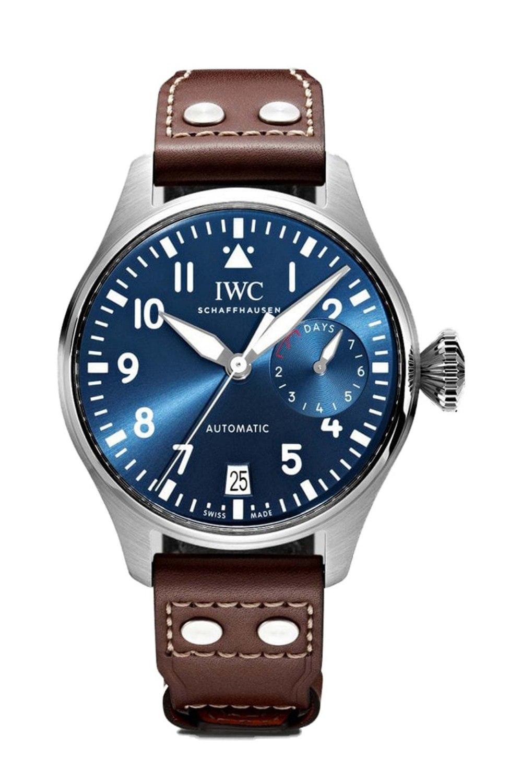 "IWC SCHAFFHAUSEN Big Pilot's Watch Edition ""Le Petit Prince"" IW501002"