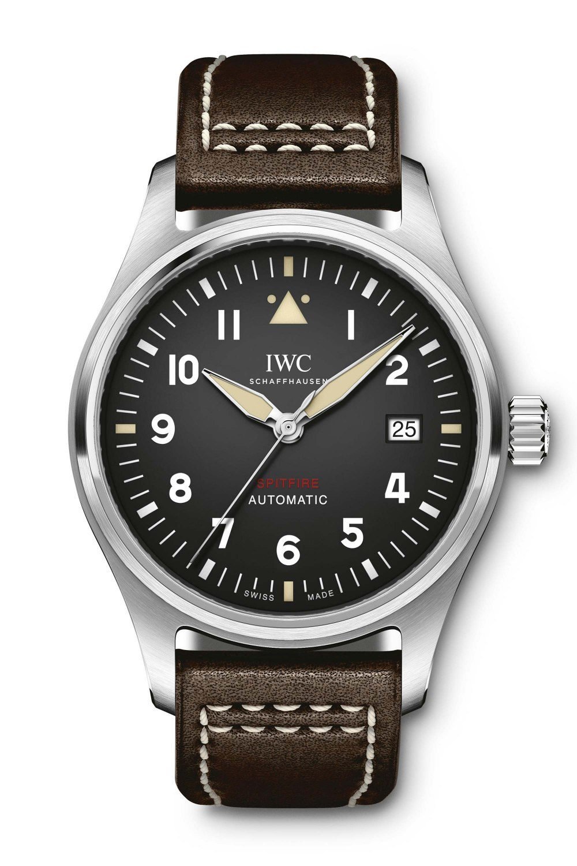IWC SCHAFFHAUSEN Pilot's Watch Automatic Spitfire IW326803