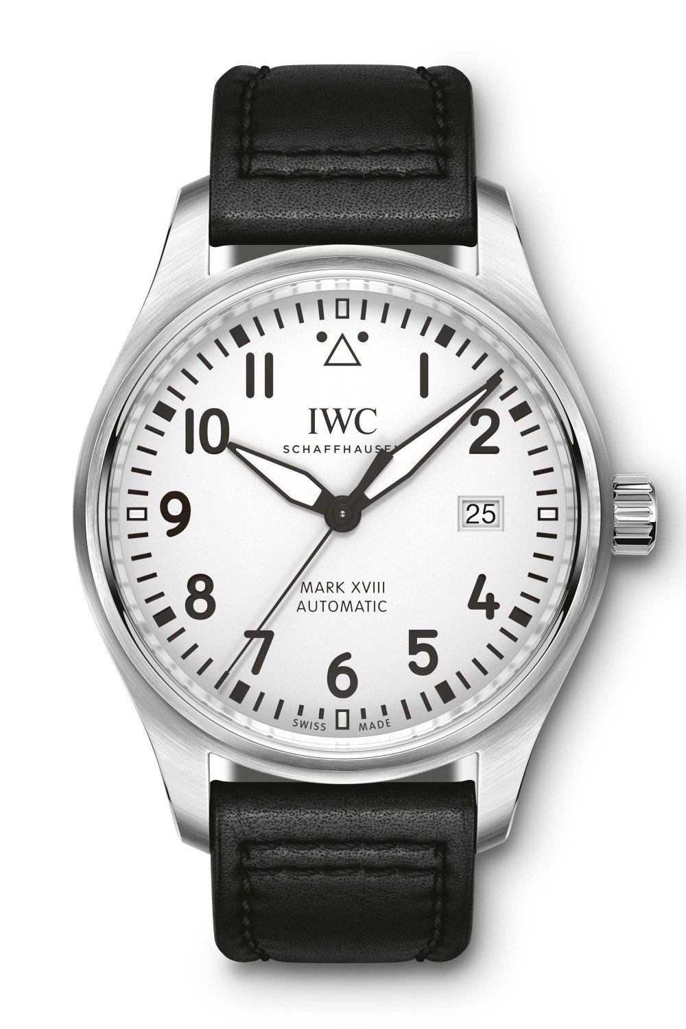 IWC SCHAFFHAUSEN Pilot's Watch Mark XVIII IW327012