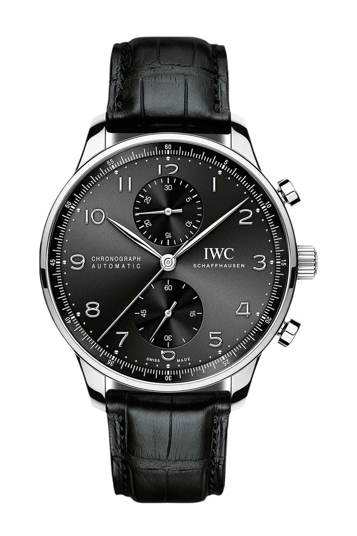 IWC SCHAFFHAUSEN Portugieser Chronograph IW371447