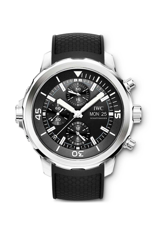 IWC SCHAFFHAUSEN Aquatimer Chronograph IW376803