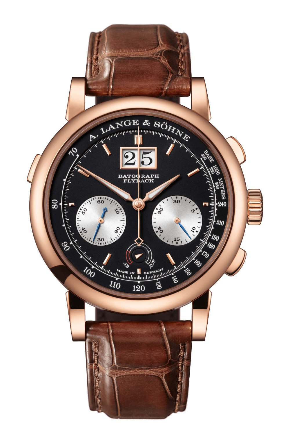 A.LANGE & SOHNE Datograph Up/Down 405.031