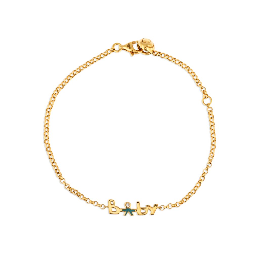 KESSARIS Baby Bracelet BRE085563