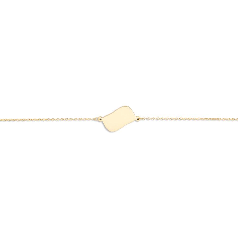Kessaris-Figure Bracelet