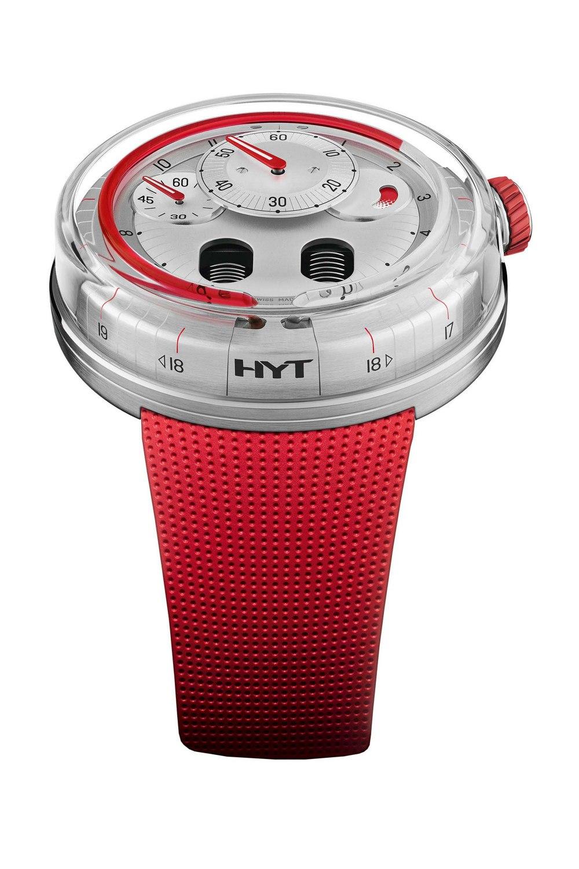 HYT H0 X Eau Rouge 048-AC-85-RF-RU