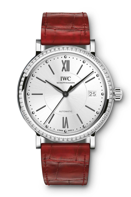 IWC SCHAFFHAUSEN Portofino Automatic 37 IW458109