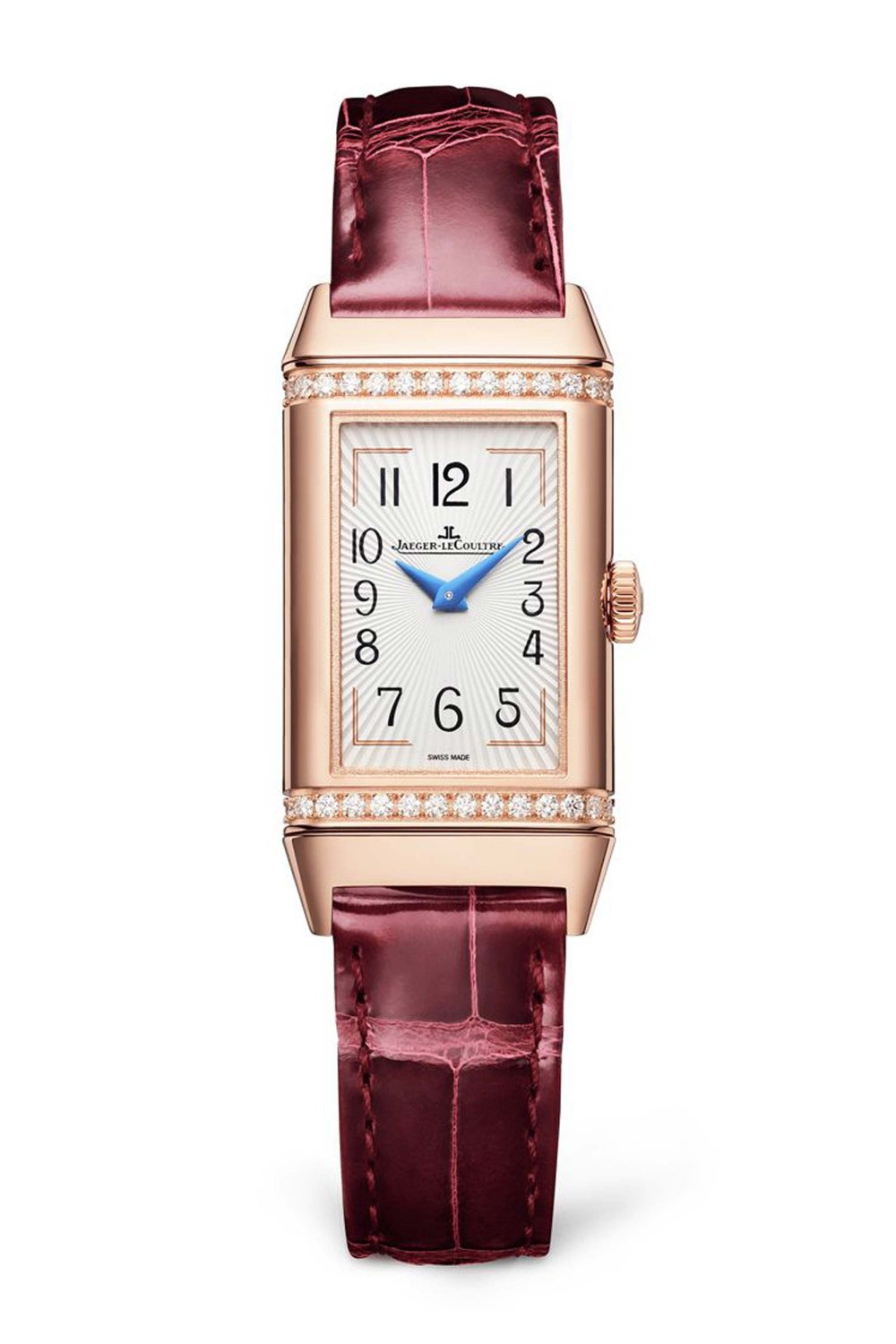 JAEGER-LeCOULTRE Reverso One Duetto 3342520