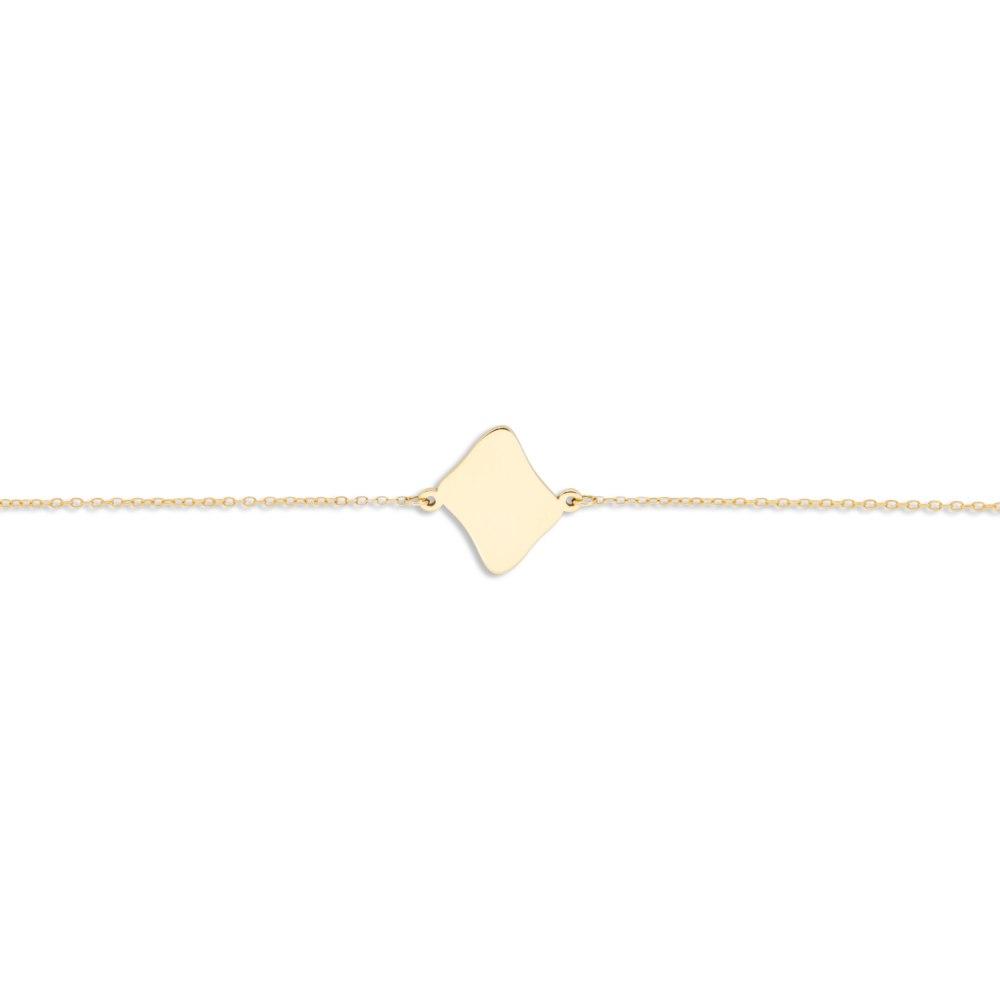 Kessaris-Kite Figure Bracelet