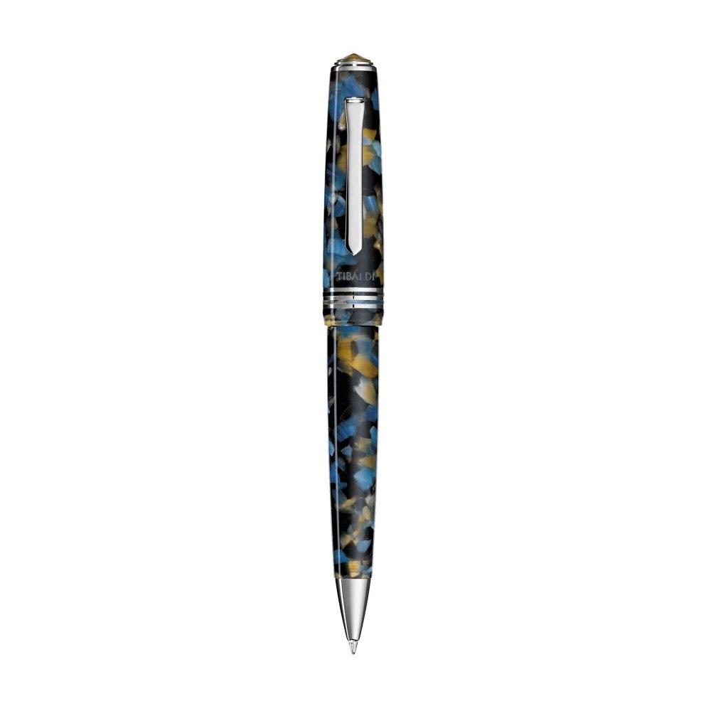 Kessaris-Montegrappa-Tibaldi N60 Samarkand Blue BallPoint