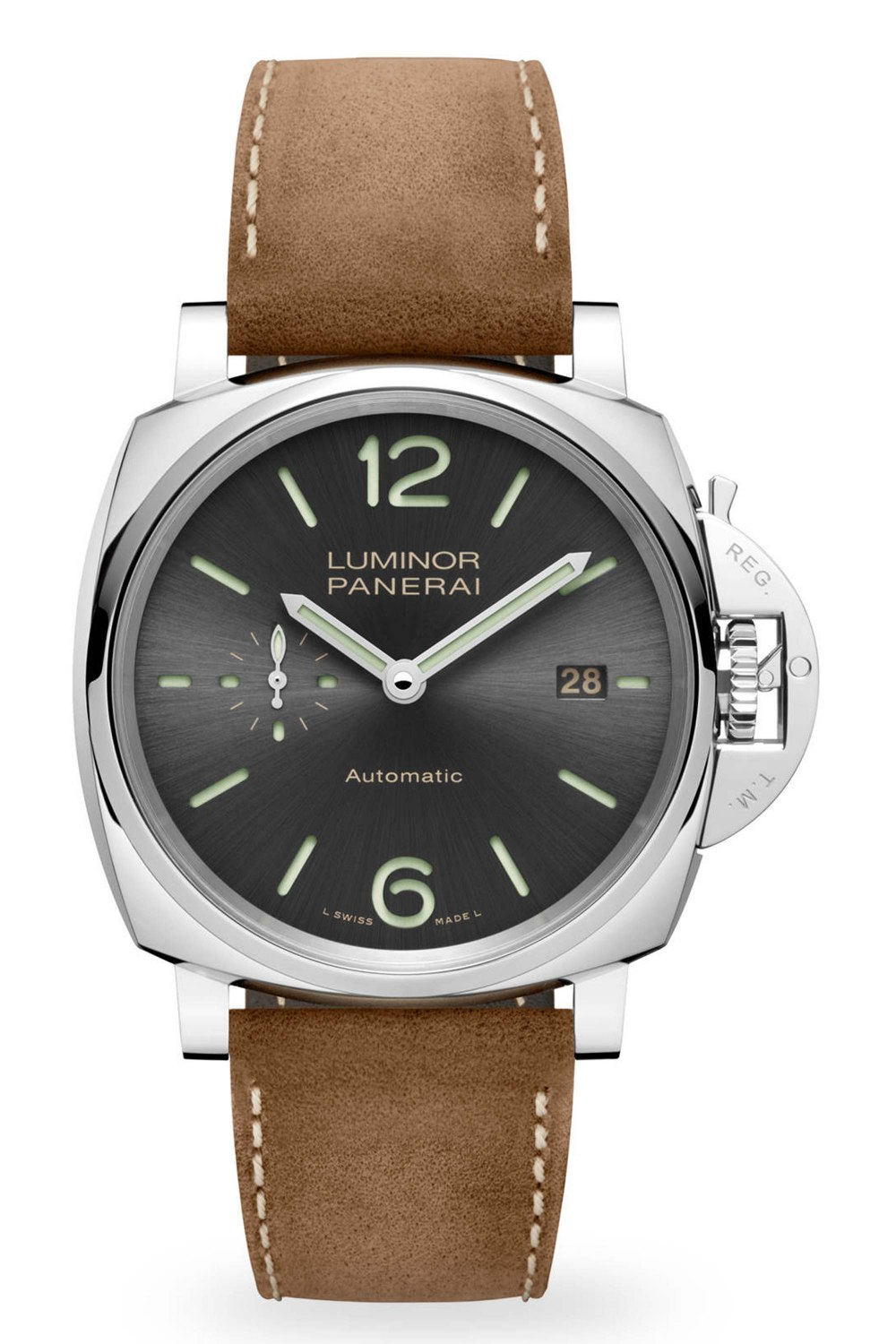 PANERAI Luminor Due - 42mm PAM00904