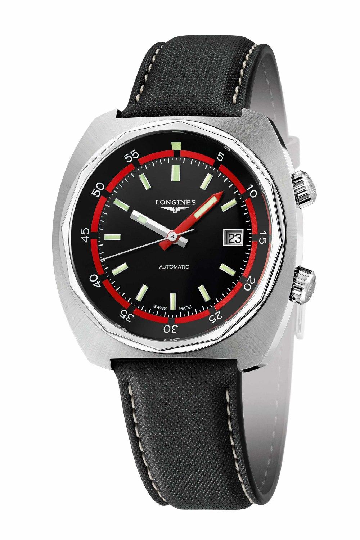 LONGINES Heritage Diver L27954522