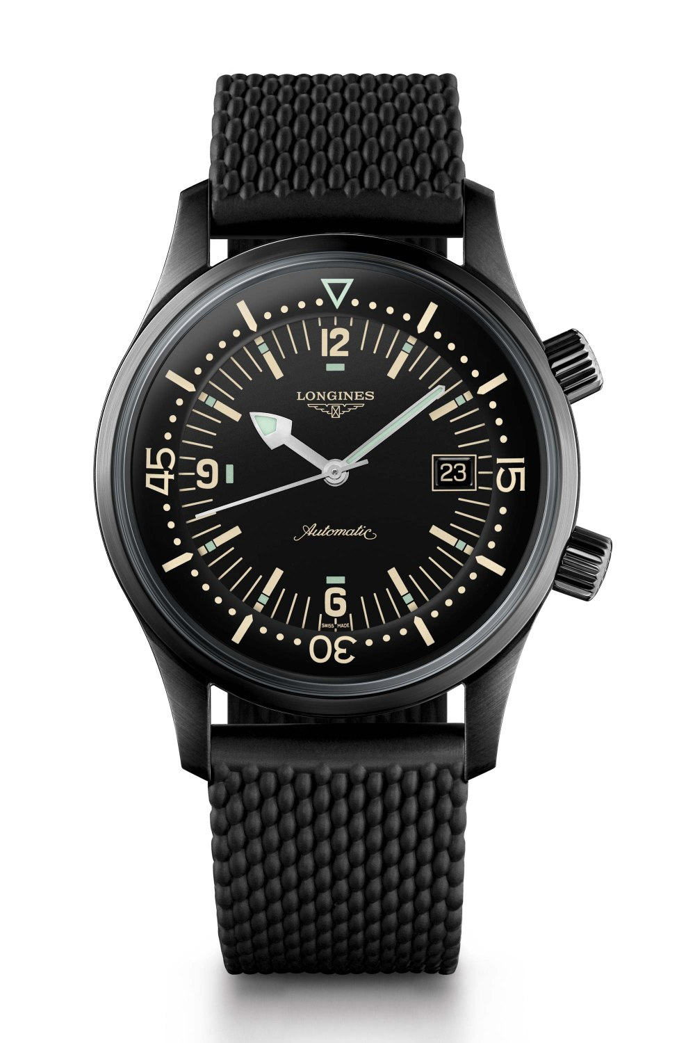 LONGINES The Longines Legend Diver Watch L3.774.2.50.9
