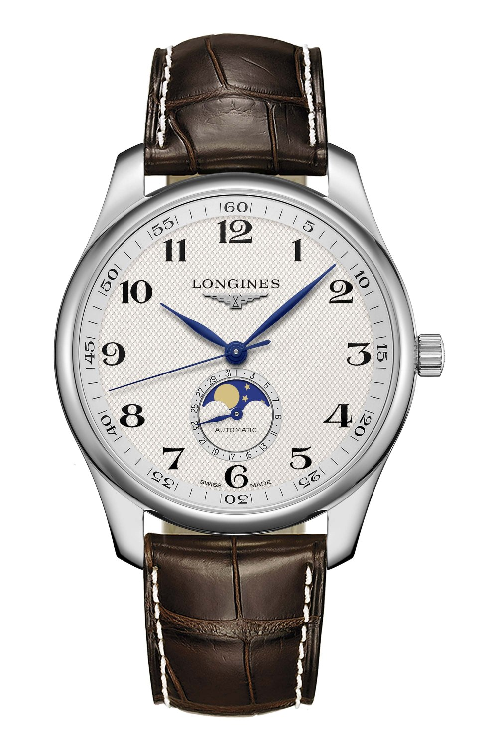 LONGINES The Longines Master Collection L2.919.4.78.3