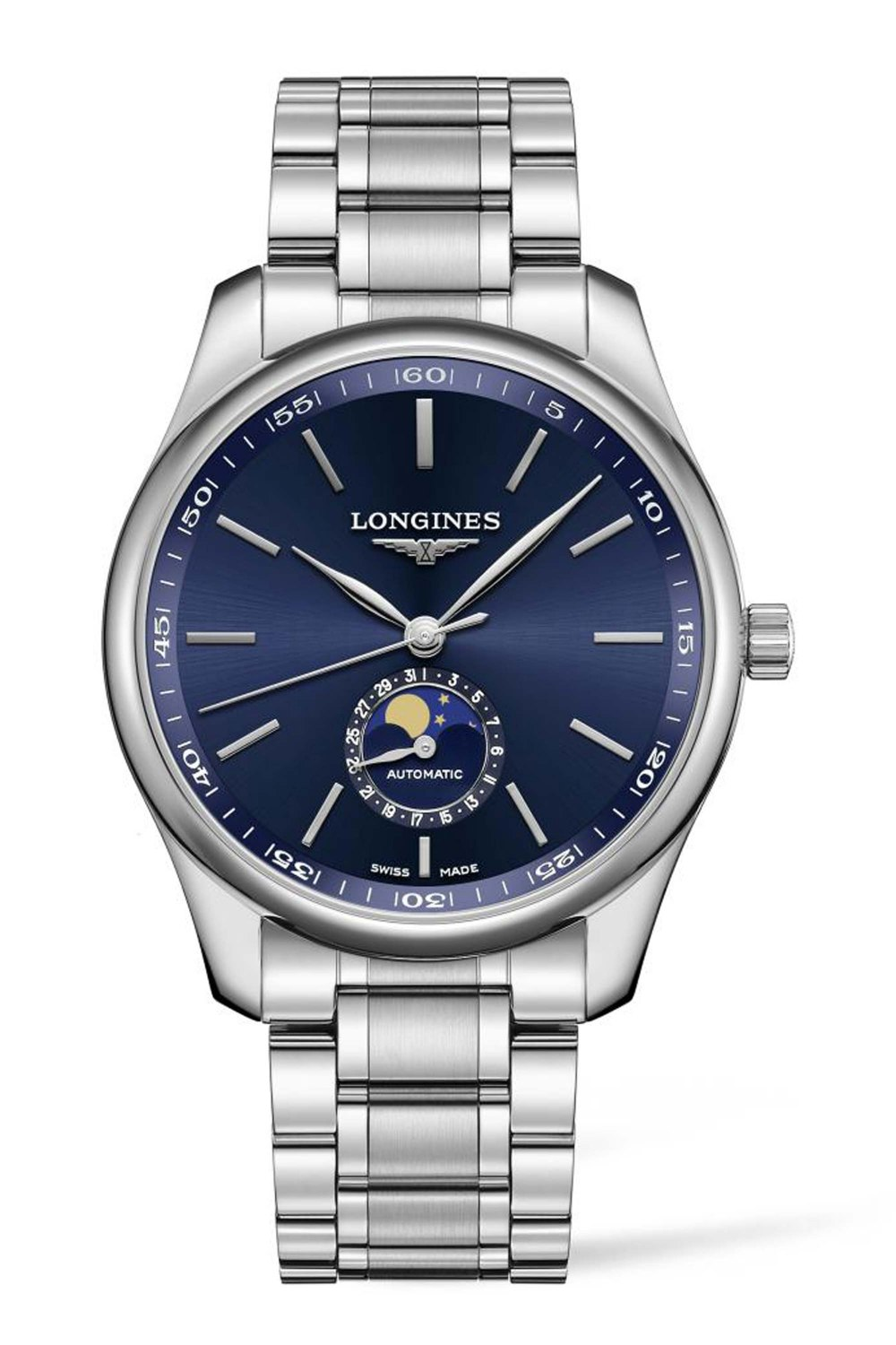 LONGINES The Longines Master Collection L2.919.4.92.6